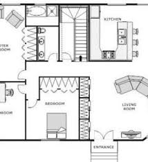 Small Picture Blueprints House Plans Home Design And Style 3 Bedroom House Plan