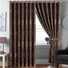 brown living room curtains. Save To Idea Board Brown Living Room Curtains