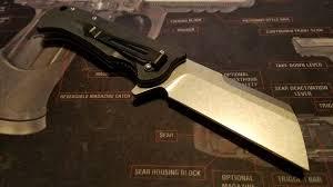<b>Eafengrow</b> EF227 Folding Knife   Mad Ogre