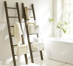 spa towel storage. Luxe Bathroom Picks For The Spa Lover Pinterest Ladder Storage Towel Rack Home Wallpaper S