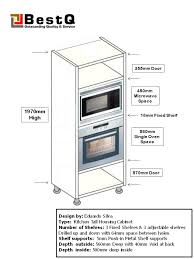 wall cabinets kitchen dimensions photo 1