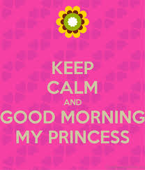 Good Morning My Princess Quotes Best Of 24 Good Morning Wishes For Princess