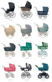 247 best Baby Strollers/Vintage Prams images on Pinterest in 2018 ...