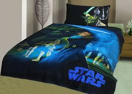 star wars duvet cover double
