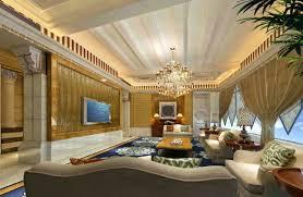 Luxury Home Interiors Dubai