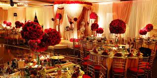 Decorated Reception Halls Wedding Fern N Decor Best Wedding Decor Decorations Planners Longisland