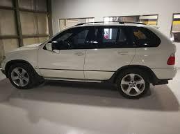 Coupe Series 04 bmw x5 : BMW X5 4.4i 2004 – Motorworks