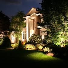 Cheap Landscape Lighting Kits Ramirez Landscaping Management