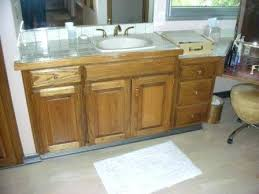 Bathroom Cabinet Refacing Large Size Of Bathroom Cabinet Refacing