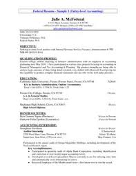 14 Entry Level Accounting Resume Objective | Raj Samples Resumes