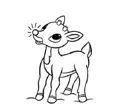 Small Picture Reindeer Coloring Pages Best Coloring Pages adresebitkiselcom