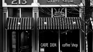 My mother and i both ordered a southern pecan drip coffee. Carpe Diem Coffee Shop Visit Canton Stark