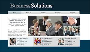 Business Website Templates Unique Business Website Templates Wix 28