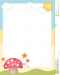 Small Picture cute page borders free download Google Search DIY Pinterest