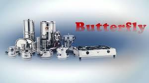 Butterfly Kitchen Appliances Butterfly Appliances Corporate Video Youtube
