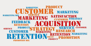 Acquisition Strategy Customer Acquisition Strategy Customer Acquisition Strategy 4