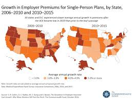 The Slowdown In Employer Insurance Cost Growth Why Many