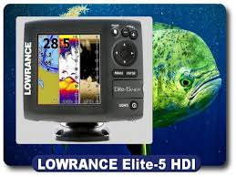 Lowrance Elite 7 Hdi Chart Maps Lowrance Elite 5 Hdi Features Specs Comparisons User