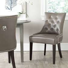 com safavieh mercer collection harlow ring chair clay set of 2 chairs