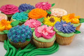 Nadia Cakes Our Exclusive Mothers Day Cupcake Bouquets Facebook