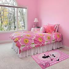 Minnie Mouse Wallpaper For Bedroom Minnie Mouse Heart Rug Great Kidsbedrooms The Children Bedroom