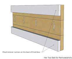 Coat Rack With Drawers Remodelaholic Build a Wall Coat Rack with Hooks and Hidden Storage 53