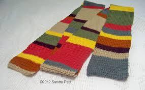 Dr Who Scarf Pattern Gorgeous Scarves Gallifreyan Crochetin'