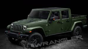 2018 jeep images. beautiful images the upcoming jeep wrangler pickup to be called the scrambler get diesel  power with 2018 jeep images f