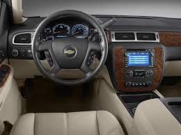 2013 Chevrolet Suburban - Information and photos - ZombieDrive