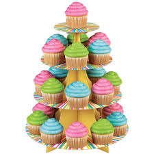 colorful cupcakes. Interesting Cupcakes Colorful Cupcakes Display Inside W