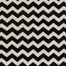 black and white area rug. chevron zig zag black and white area rug i