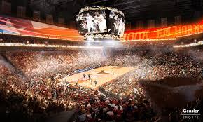 World Class Ut Basketball Arena Will Host Longhorns Benefit