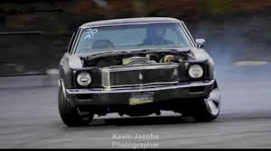 Franks 71 Monte carlo - Action movie! - YouTube