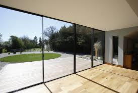 Big Glass Windows