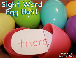 word easter egg mom to 2 posh lil divas 5 fun ways to play learn with plastic eggs