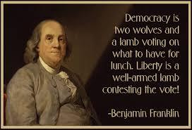 Benjamin Franklin Quotes Inspiration 448 Benjamin Franklin Quotes 48 QuotePrism