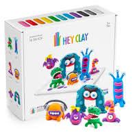<b>Hey Clay</b> Залипаки