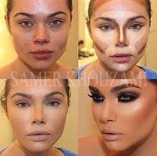 this is why he s the best make up artist in the world