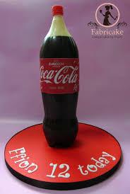 Coca Cola Cake Decorations Coca Cola Cake Cakecentralcom