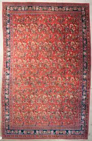 Beautiful Antique Bidjar Rug
