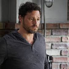 Justin Chambers to leave 'Grey's Anatomy' - Chicago Sun-Times