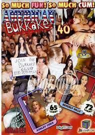 American bukkake 40 torrent