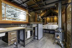 Small Picture Designer tiny home hits the market for 74000 Daily Mail Online