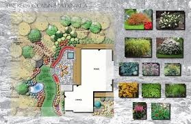 Small Picture Cottage Garden Plans Cottage Garden On Cottage Gardens Country