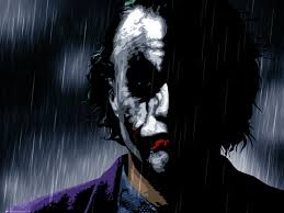 Anyone Want An Hd Joker In The Rain Gif Wallpaper Got You
