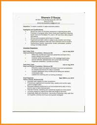 Resume Example Resume For Cashier Sample A At Grocery Store Job S