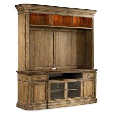better homes and gardens tv stand. tv stand hutch hooker furniture with in light oak better homes and gardens