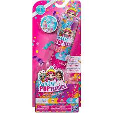 Купить куклу <b>Party Popteenies хлопушка</b> с сюрпризом (2 куклы+ ...