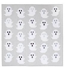 Ghost Pattern Unique Inspiration Design