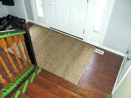 F Rugs For Inside Front Door Best Type Of Rug Outdoor Mats Ideas Entry Area  Indoor